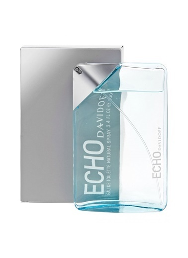 Davidoff Echo Edt 100 Ml  Erkek Parfüm Renksiz